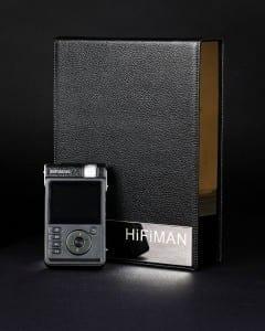 HiFiman HE-560 + HM-901 2
