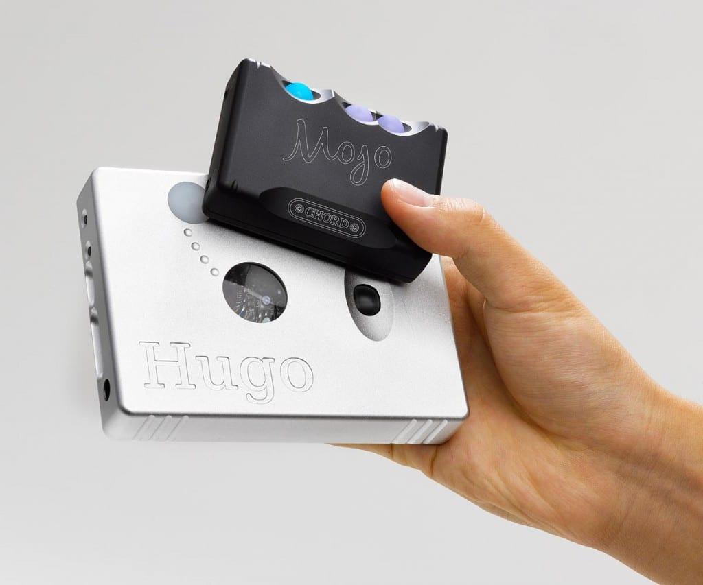 Chord Mojo Hugo