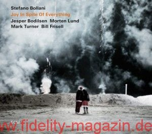Stefano Bollan, Joy In Spite Of Everything