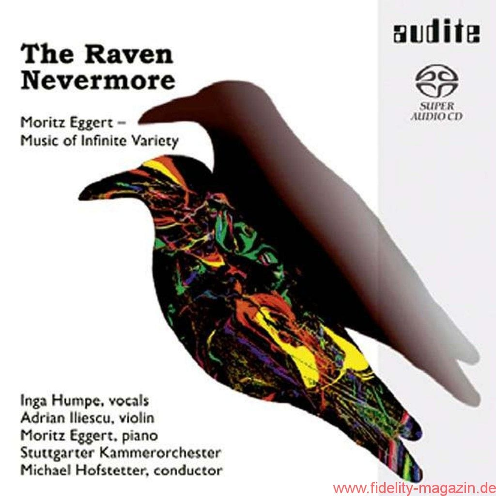 Classidelity Nr. 7 - The Raven Nevermore