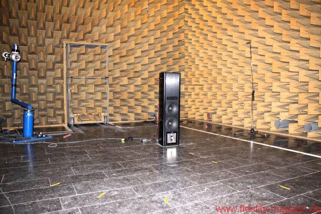 Lautsprechermessungen Piega Coax 120.2