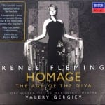 Renee Fleming, Homage - The Age of The Diva