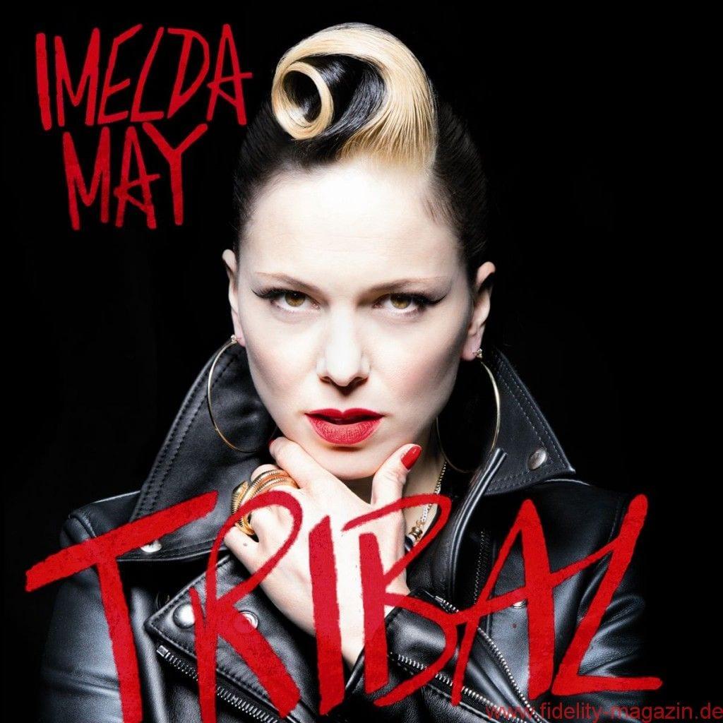 IMELDA-MAY