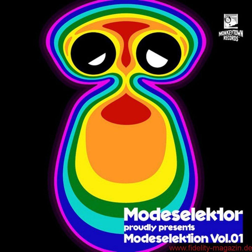 modeselektion