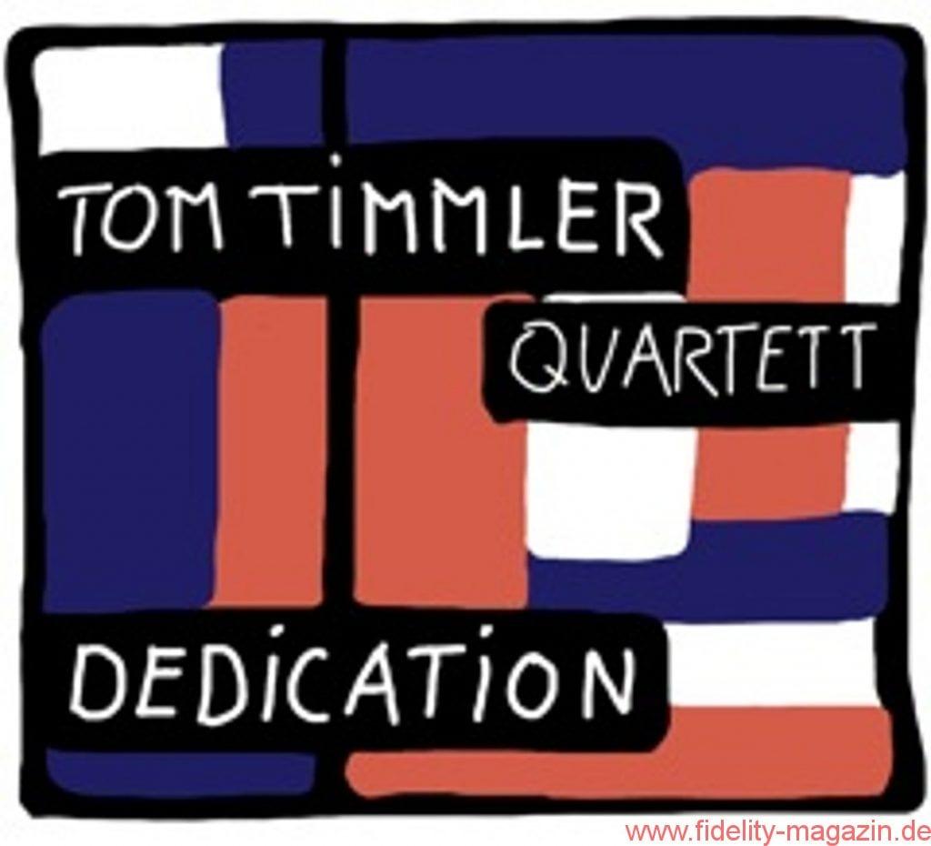 Tom Timmler Quartett
