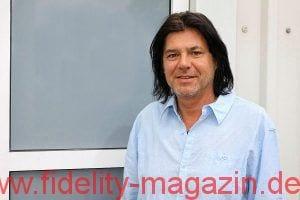 KSdigital in Who is Who in High Fidelity - Johannes Siegler