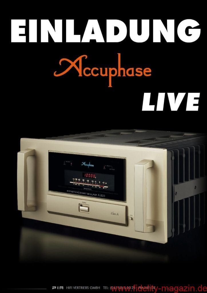 accuphase-live