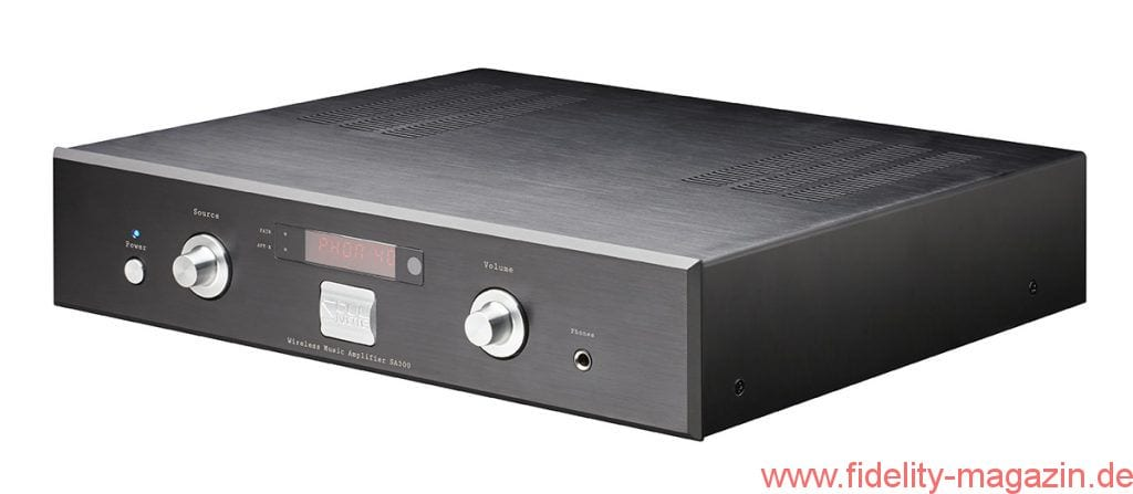 Soul Note SA300
