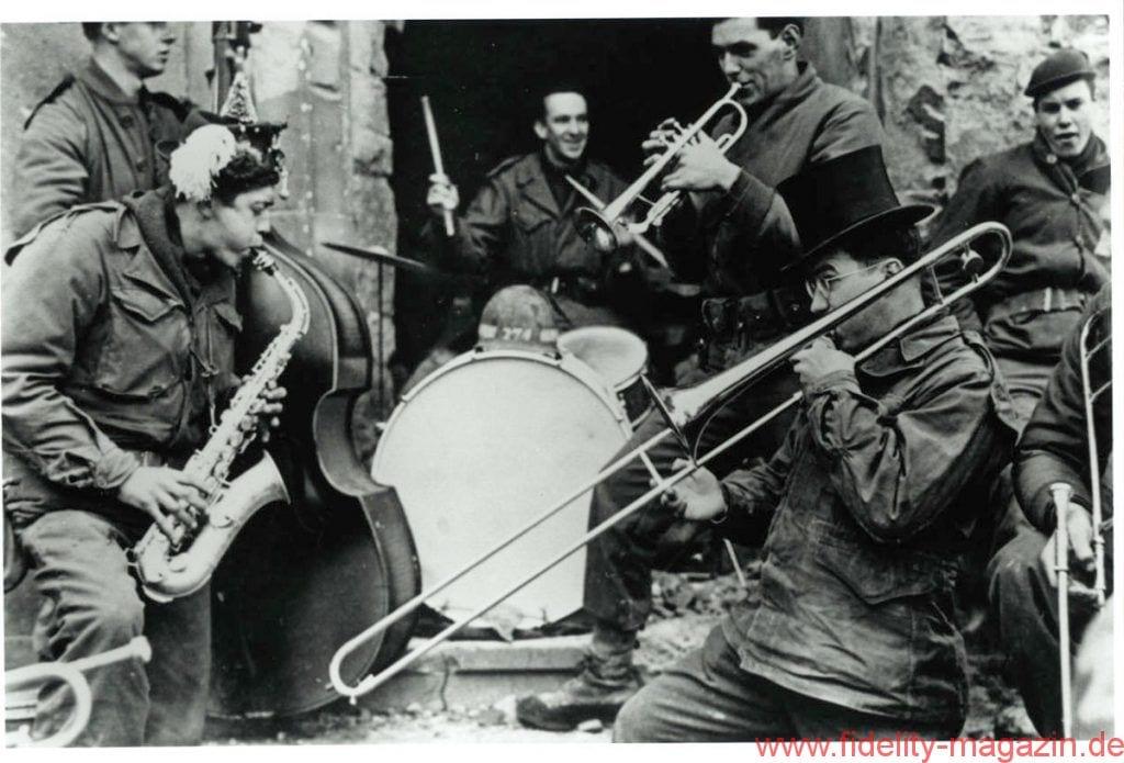 Schaals Musiklexikon Jamsession