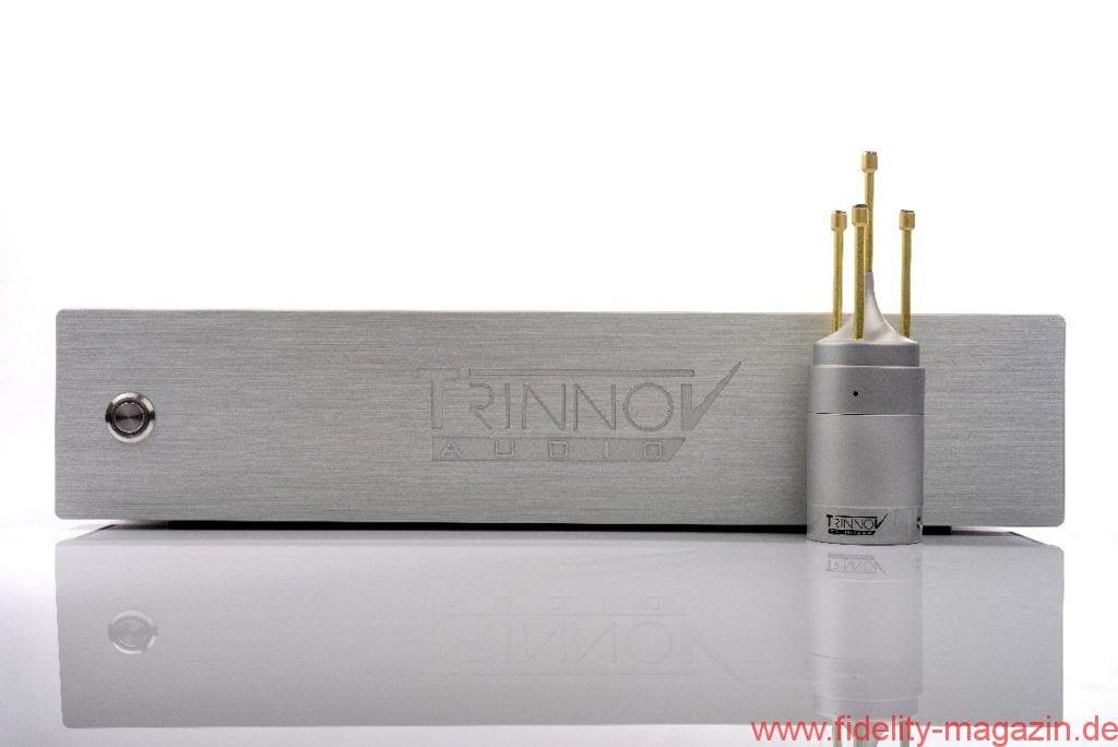Trinnov ST2-HiFi