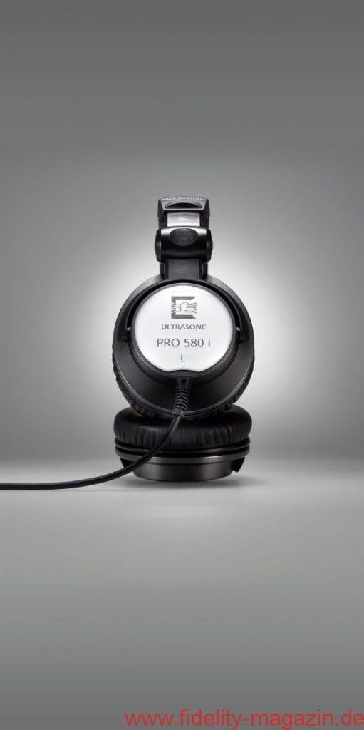 Ultrasone Pro-580i