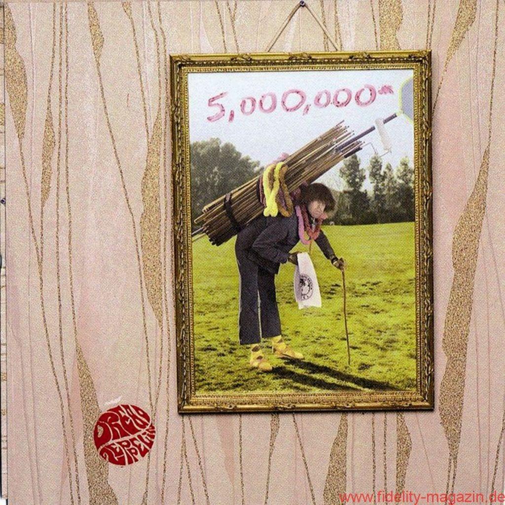 Dread Zeppelin 5.000.000