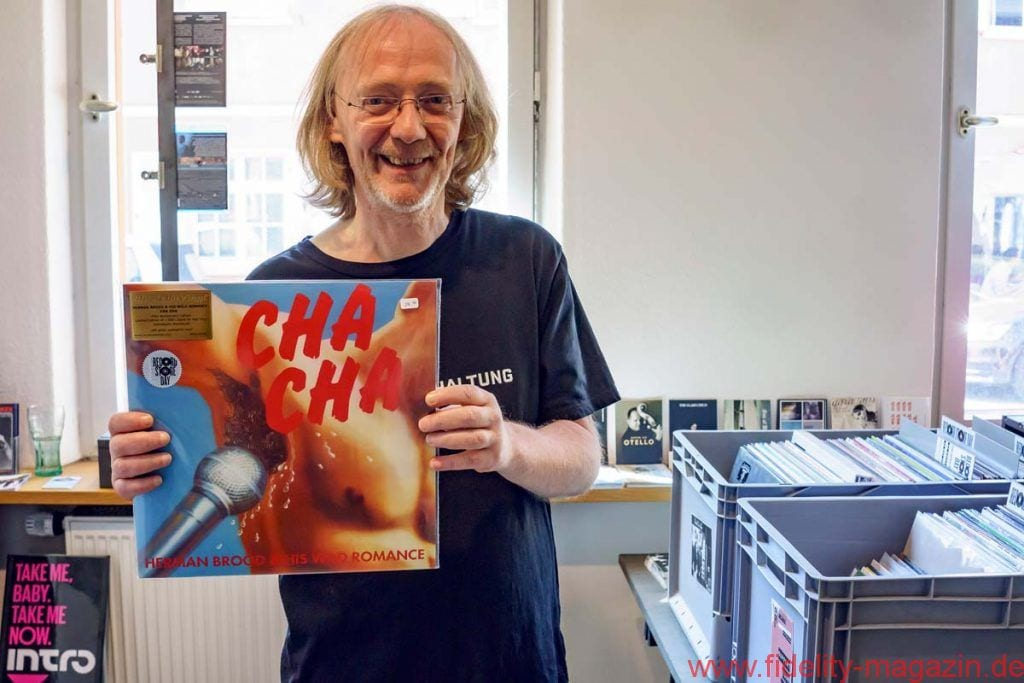 Record Store Day 2018 (2)