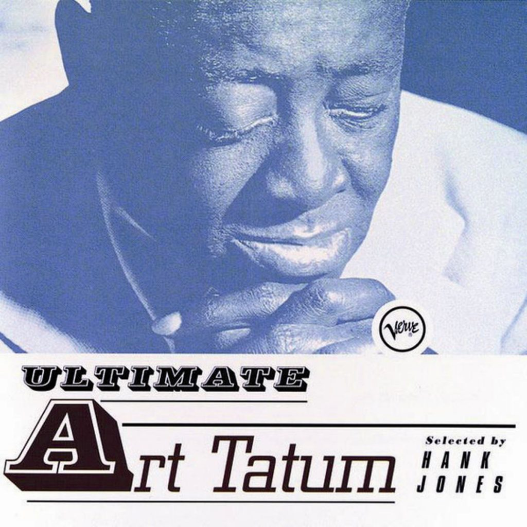 Art Tatum - Ultimate