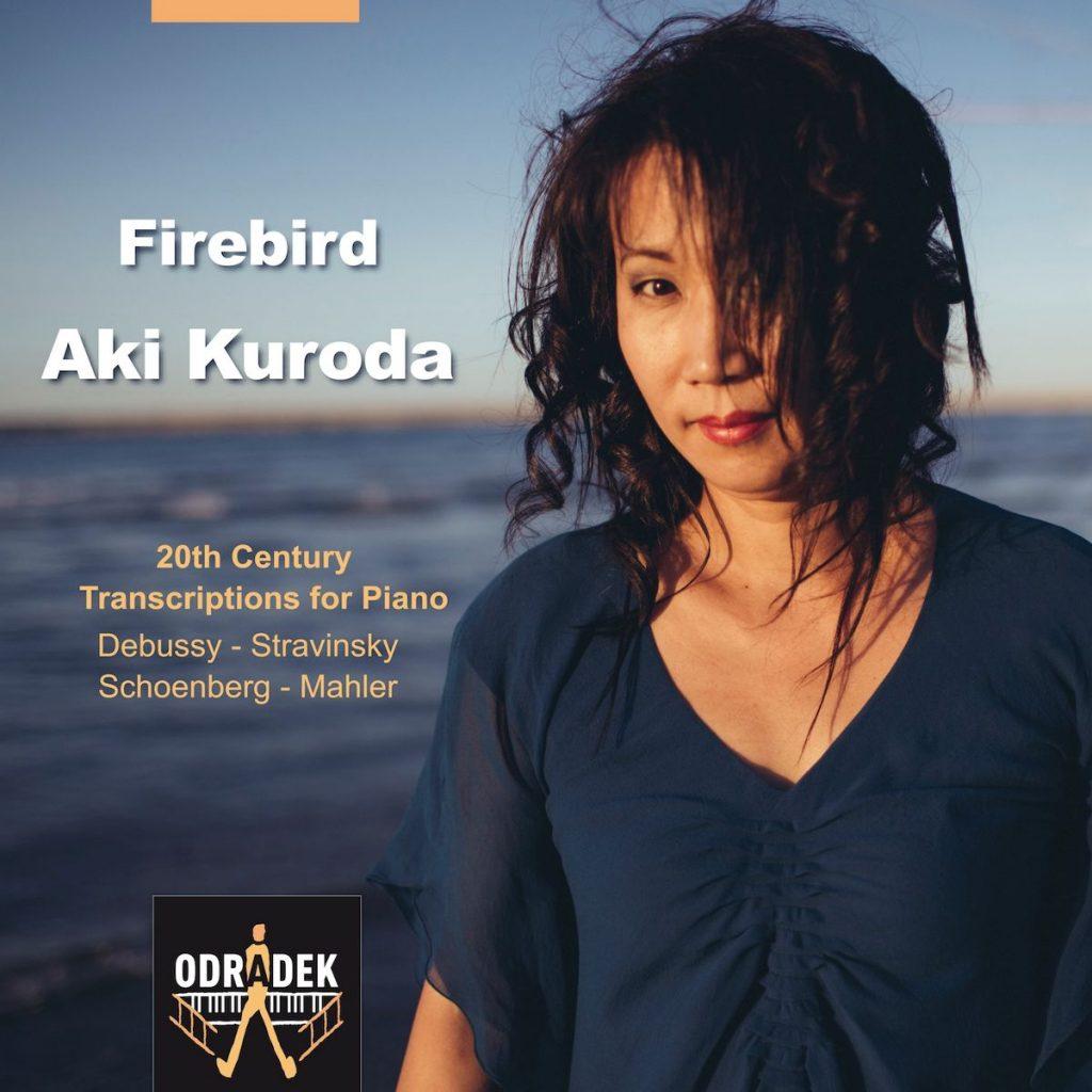Aki Kuroda – Firebird