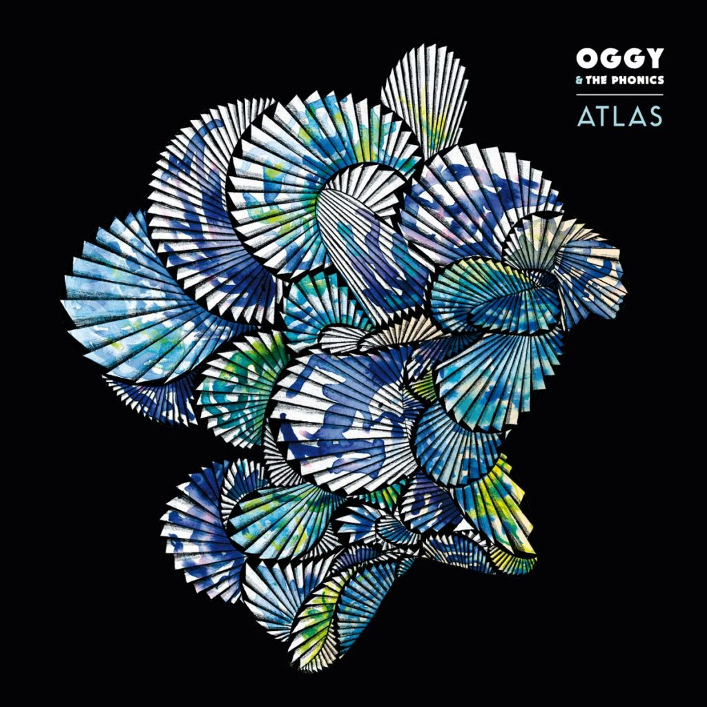 OGGY & The Phonics – Atlas