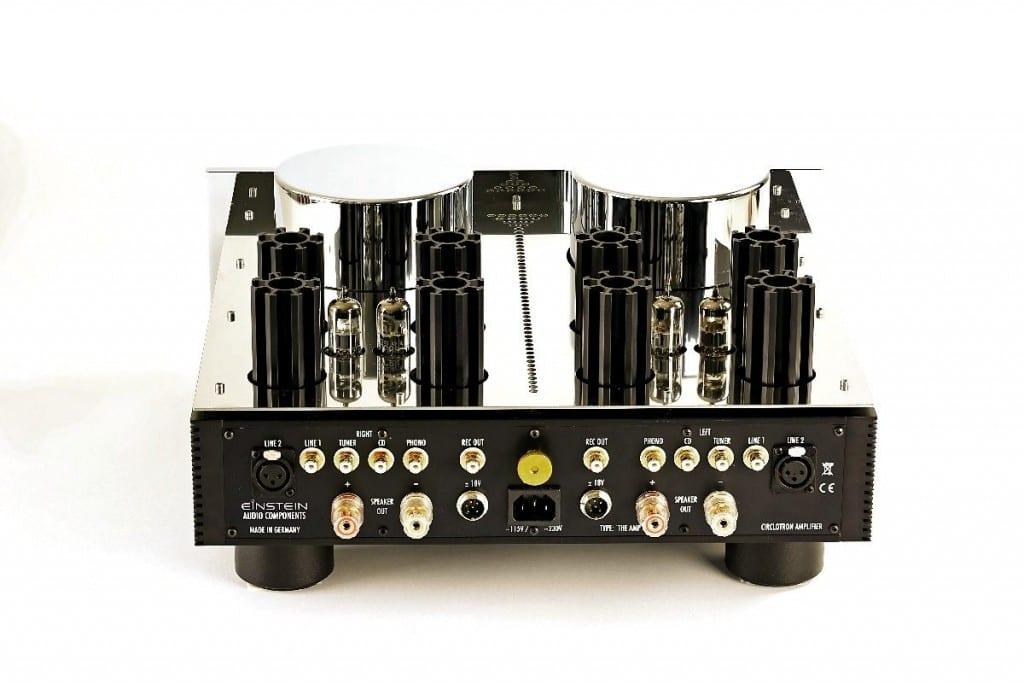 Einstein Audio The Amp Ultimate  10 Kopie