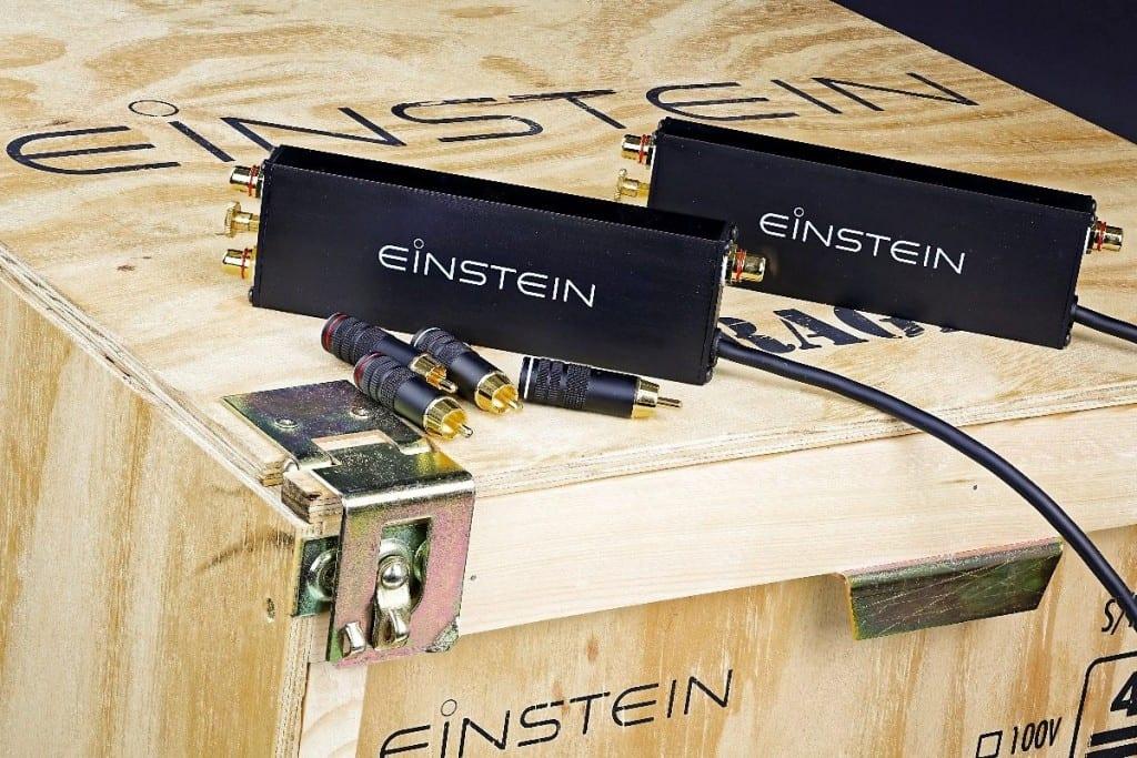 Einstein Audio The Amp Ultimate  11 Kopie