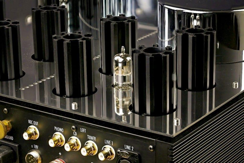 Einstein Audio The Amp Ultimate  4 Kopie