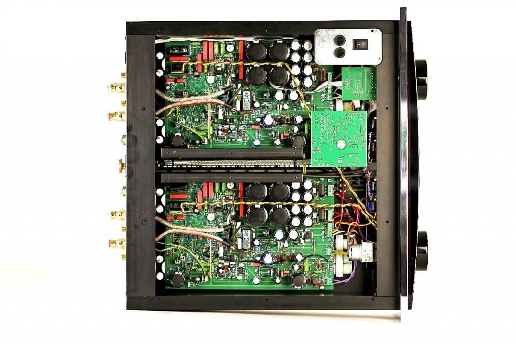 Einstein Audio The Amp Ultimate  7 Kopie