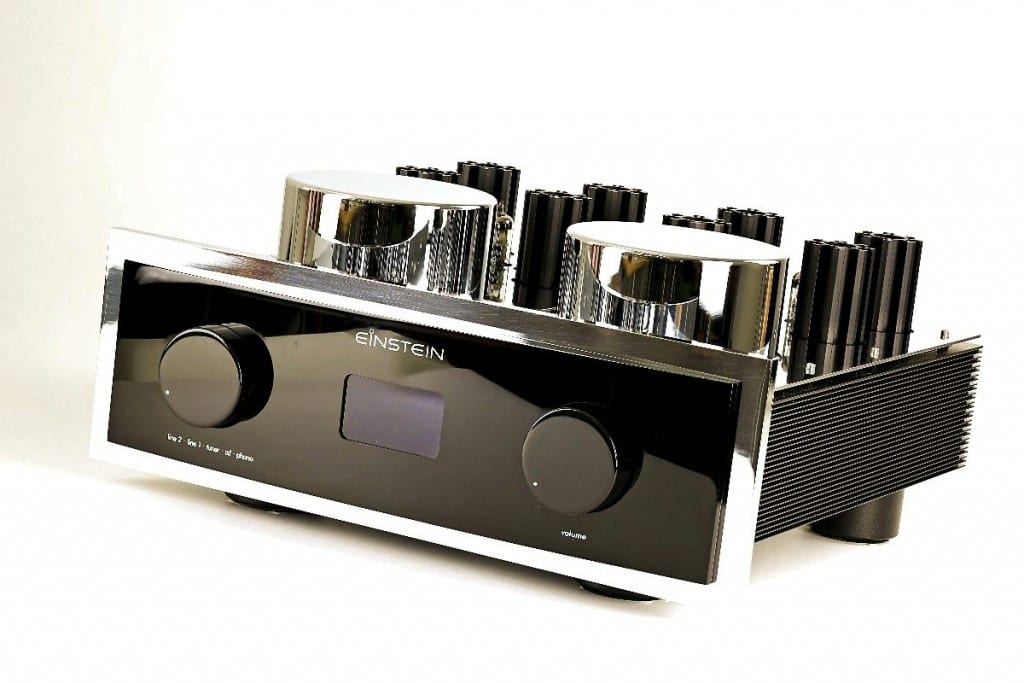 Einstein Audio The Amp Ultimate  8 Kopie
