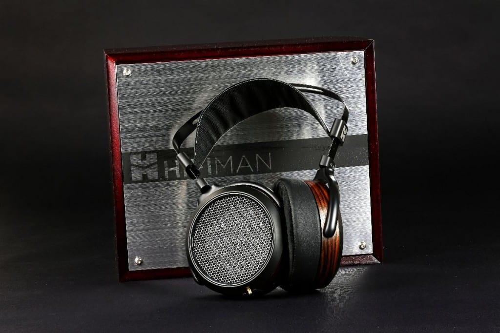 HiFiman HE-560 + HM-901   3