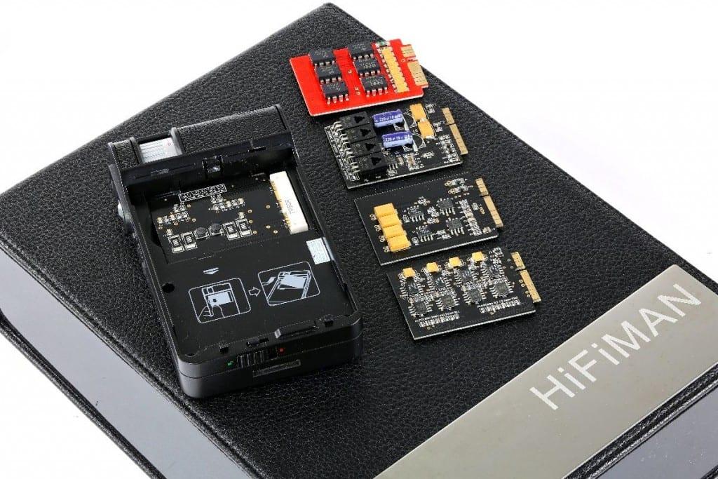 HiFiman HE-560 + HM-901   7