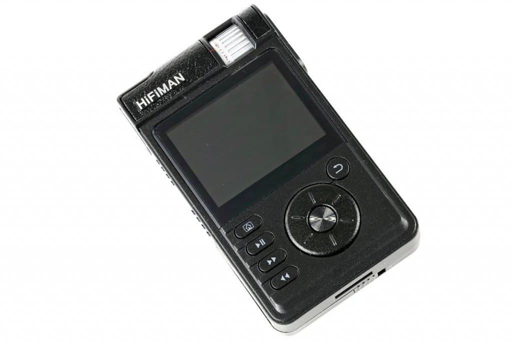 HiFiman HE-560 + HM-901   9