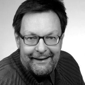 Ralph Netzker