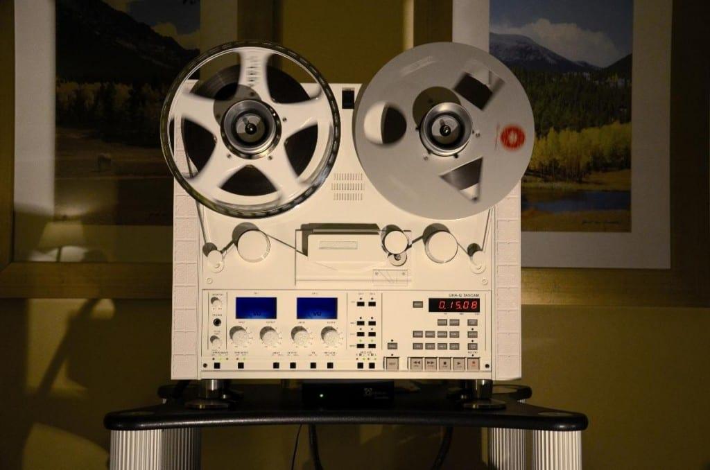 Rocky Mountain Audio Fest 1