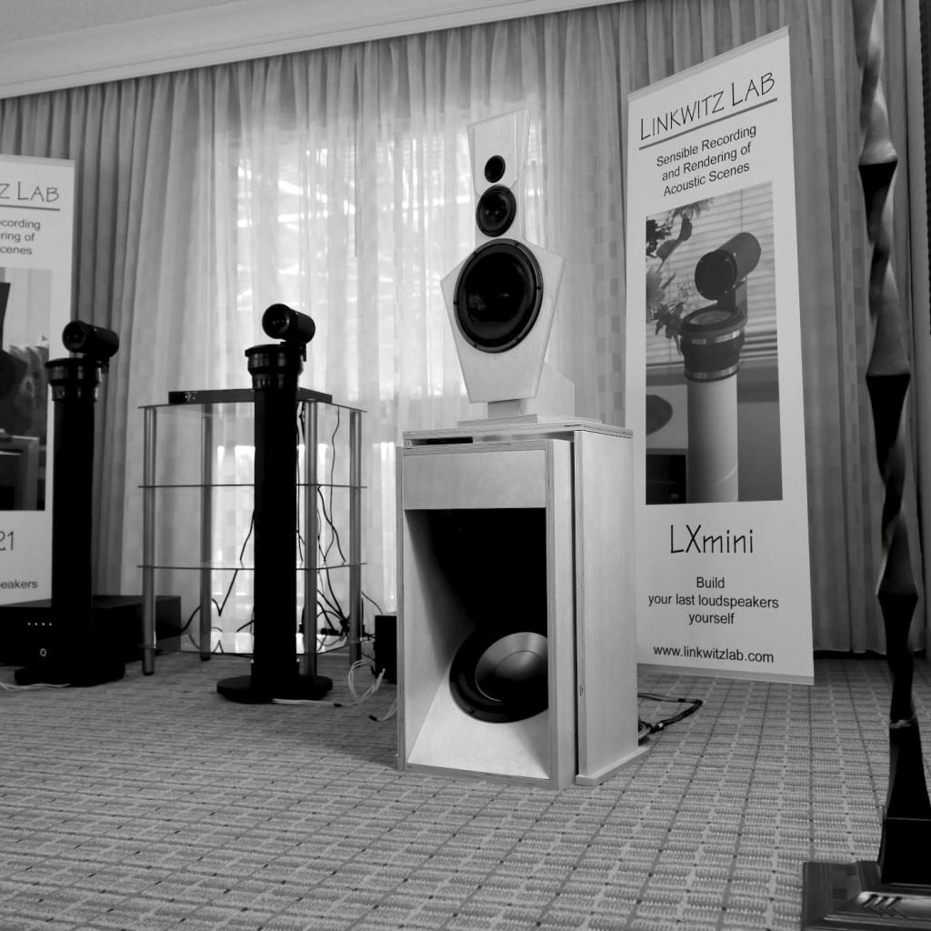 Rocky Mountain Audio Fest 2015