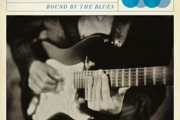 Sonny Landreth Boundby the Blues
