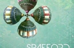 Spafford LiveVol 1