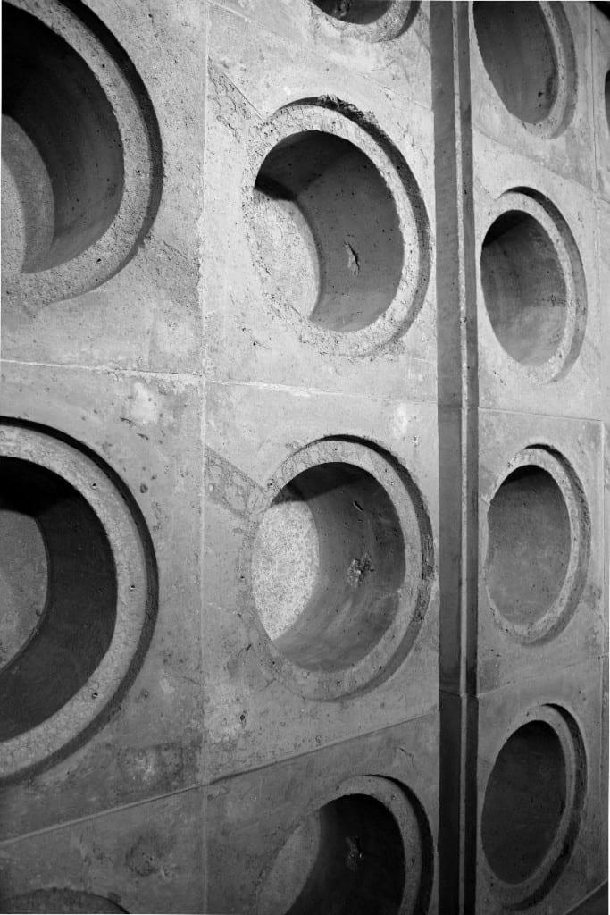 Wall of Bass 3