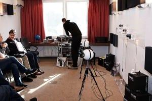 Analog Forum Krefeld 2014