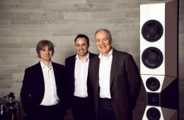 "Neustart für Traditionsmarke Audiodata: Ab 2015 neue High-End-Lautsprecher ""made in Austria"""