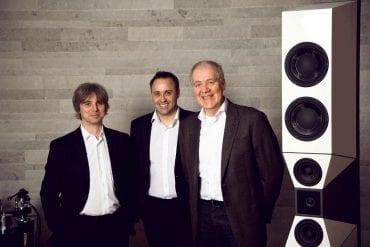 """Neustart für Traditionsmarke Audiodata: Ab 2015 neue High-End-Lautsprecher """"made in Austria"""""""