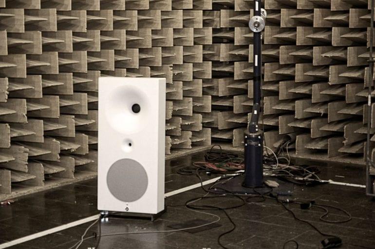 Avantgarde Acoustic Zero 1 Messungen