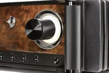 Avantgarde Acoustic XA-Pre/XA-Power