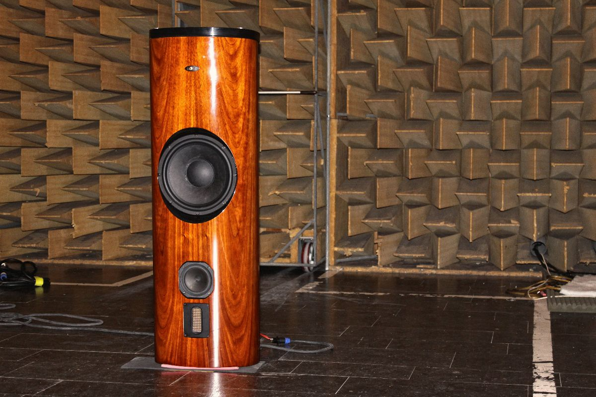 Ayon Audio Black Hawk Messungen