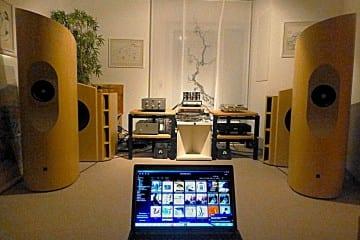 Black Forest Audio