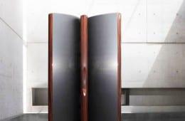 Einführung des Horn-Lautsprechers BM Line 80 - Lautsprecher für Lofts