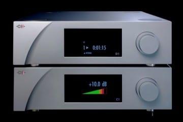 IBEX AUDIO übernimmt Vertrieb von CH Precision