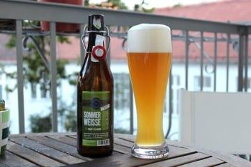 Beer'n'Beat - Eisenharzer Sommerweiße