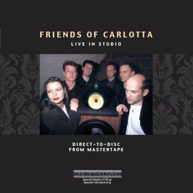 FIDELITY Friends of Carlotta