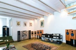 Audio Note Tage bei HiFi Welle in Paderborn