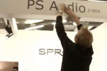 Paul McGowan, CEO und Gründer von PS Audio hat auch in diesem Jahr wieder ein wirklich klasse gemachtes (wenn nicht sogar das beste) Video zur High End 2014 in München gedreht.