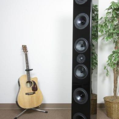 """Endeavor Audio Engineering präsentiert das neue Referenz-System """"E-5"""""""