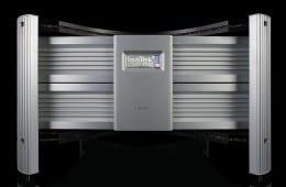 IDC Klaassen vertreibt die hochwertigen Komponenten des englischen Herstellers IsoTek für eine optimale Stromversorgung von HiFi-Systemen