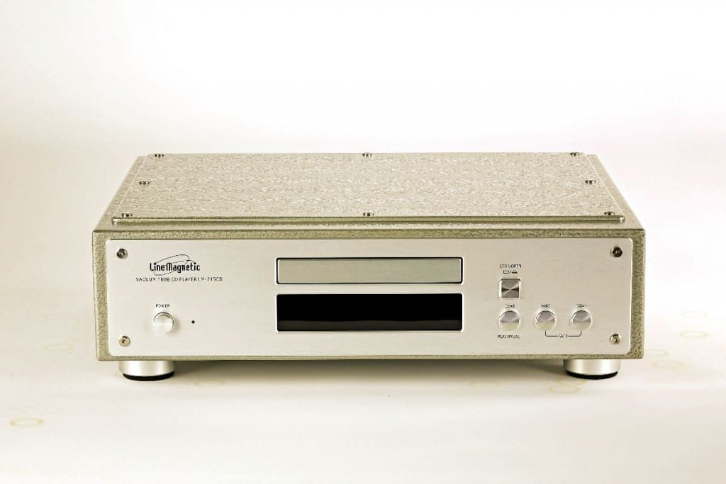 Line Magnetic LM-215CD